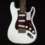 Fender 2021 Collection Made In Japan Traditional 60s Stratocaster Roast