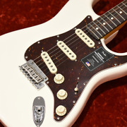 Fender American Professional Ii Stratocaster -olympic White- Electric Guitar