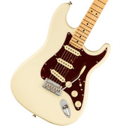 Fender American Professional Ii Stratocaster Maple Fingerboard Olympic White Fen