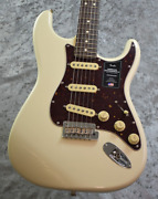 Fender American Professional Ii Stratocaster -rw / Olympic White- [us2