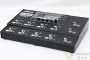 Fractal/ Audio Systems Fx8 Mark Ii/super Good!/ Manual Power Cord Usb Cable!