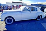 Rolls Royce Cloud Bentley S, Power Steering Pump. The Worlds Largest Used World