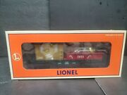 Lionel 6-26519 Holliday Work Caboose With Presents Nib S.104