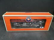 Lionel 52222 Lrra Sp 83200 Flat With Tractor And Trailer 2004 Nib S.517