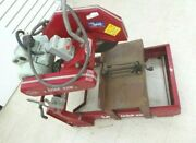 Mk 2001 Masonry Brick Saw - Very Good Working Condition Local Pick Up Only