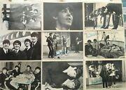 Beatles Trading Cards Series 3 49 Of 50 Cards Plus Extras