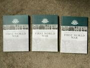 World War I Macquarie Mint Gold And Silver Complete Medals Collection Ab6/894/k7