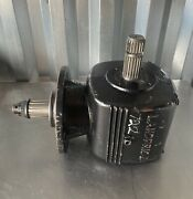 Land Pride 9.210.807.10.bc Gearbox Finish Mower New Free Shipping