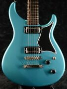 Giffin Guitars T7 -pelham Blue- 2011 Electric Guitar With Hard Case From Japan