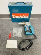 Makita 6922nb Shear Wrench 3/4 And 7/8 Sockets M20 And M22 Outer Sleeve 120v