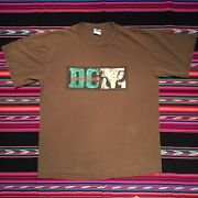 Dixie Chicks Tour T-shirt 2003 Top Of The World Tour Dc Country Size Xl
