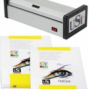 Usi Hd1200 12 Pouch Laminator Kit Laminator + Boxes Of Letter And Legal Pouches