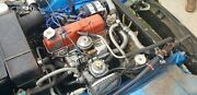 Mg Midget Triumph Spitfire 1500 Complete Running Engine And Transmission
