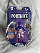 🔥jazwares Fortnite 4 Inch Fire-workz Team Leader Solo Mode Figure 2019 New🔥