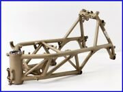 2000 Ducati 748sps Frame With Document Homologation Model Uuu