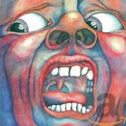 King Crimson - In The Court Of The Crimson King - An Observation By King C - New