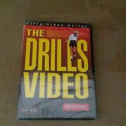 Rz Wholesale Lot Of 30 The Drills Video Dvds Brand New Sealed