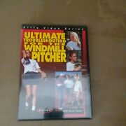 Rz Wholesale Lot Of 30 Ultimate Troubleshooting For The Windmill Pitcher Dvds