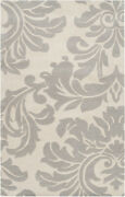 Surya Ath-5073 Athena Transitional Hand Tufted - Wool Beige Area Rugs