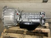 87-89 Land Rover Range Rover 4hp-22 Rebuilt Automatic Transmission 593