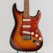 Fender American Vintage And03962 Stratocaster 3ts 1991 Electric Guitar With Soft Case