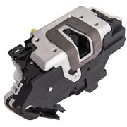 Front Left Door Lock Actuator Driver Fit For Ford Escape Focus F-150 09-12