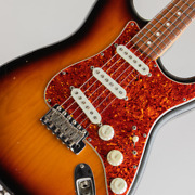 Fender American Vintage And03962 Stratocaster 3ts 1991 Electric Guitar