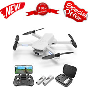 4drc Gps Drone With4k Camera For Adult Fpv Live Video Rc Quadcopter For Beginner