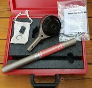 Snap On Ya391 Torque Multiplier 1/2andrdquo To 3/4andrdquo 1200 Pound Cap Snap-on Tool - Nice