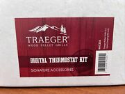 Traeger Wood Pellet Grill-elite Digital Thermostat Kit. New In Box. Never Opened