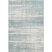 Surya Lustro Modern 7and03910 X 10and039 Rectangle Area Rugs Lsr2313-71010