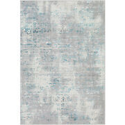 Surya Lustro Modern 7and03910 X 10and039 Rectangle Area Rugs Lsr2307-71010