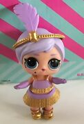 Lol Surprise Doll Under Wraps The Great Baby New Glam Flapper Doll Series 4