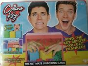 Collins Key The - Ultimate Unboxing Game