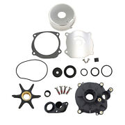 Boat Water Pump Repair Kit For Johnson Evinrude Outboard 5001594 Spare Parts