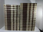 Funk And Wagnalls New Encyclopedia 29 Volumes Complete Set Plus Dictionaries '83