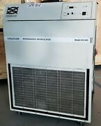 Neslab Hx-300 Coolflow Air Cooled Refrigerated Recirculating Chiller, Warranty