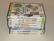 The Sims 3 Games Bundle Complete Tested Main Game And 9 Expansion/stuff Packs