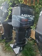 Mercury 225 Offshore Outboard Carb Motor