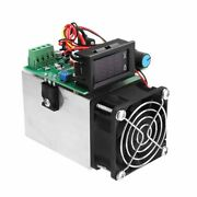 100w Dc 12v Discharge Battery Capacity Tester Module With Dc Electronic Load Dig