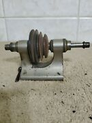Webster-whitcomb Lathe 8mm Collet Closer Headstock Spindle Head Stock Watchmaker