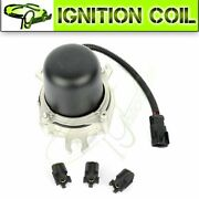 Secondary Air Injection Smog Pump Fit For Chevrolet S10 Gmc Buick Pontiac Ford
