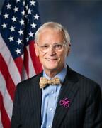 Earl Blumenauer Oregon House Rep Glossy Poster Picture Banner Print Photo 7522