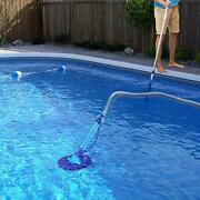 Intey Automatic Suction-side Pool Cleaner In-ground Vacuum-generic Climb Wall Po