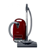 Miele Complete C3 Soft Carpet Corded Cannister Vacuum - Open Box
