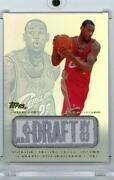Nba Card 2003-04 Lebron James Topps Jersey Edition Rookie Cleveland Cavaliers