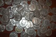 Lot Of 10 Kennedy Half Dollar Coin 1971-1979,1980-1989,1990-2014 P D Old 50¢ Ten