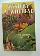 Mystery At Witchend By Malcolm Saville Ggbp Paperback 2006 Lone Pine