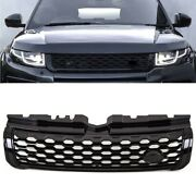 Range Rover Evoque 2011-2019 Front Main Grille Dynamic Look 2016+ High Quality