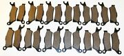 12 Sets 2012 2013 Can-am Renegade 800 Xxc 800r Front And Rear Brake Pads